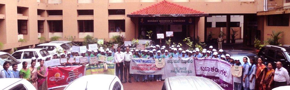 Besant Women's College, Mangalore
