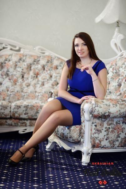 Photo gallery №1 Ukrainian women Oleksandra