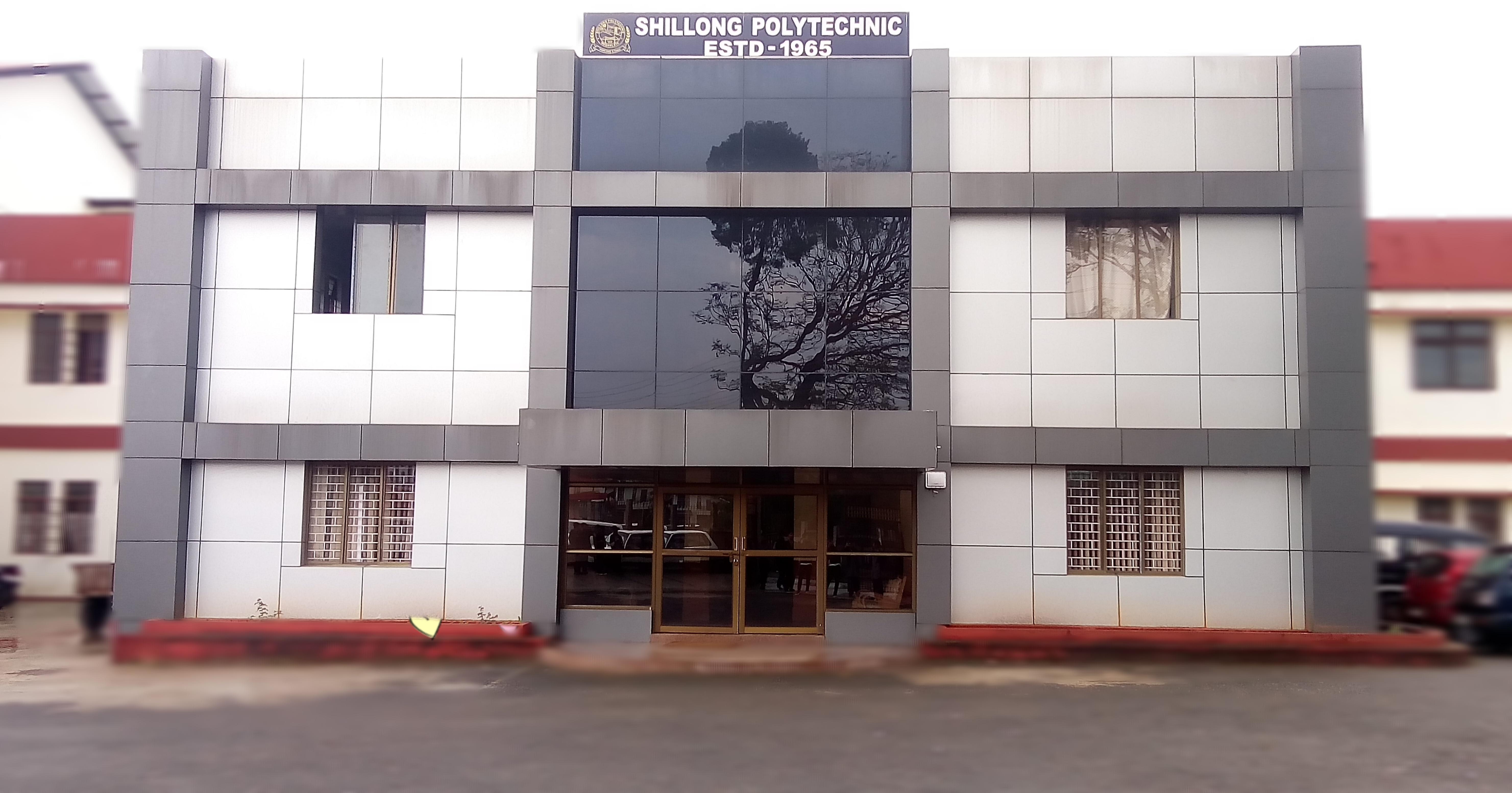 SHILLONG POLYTECHNIC