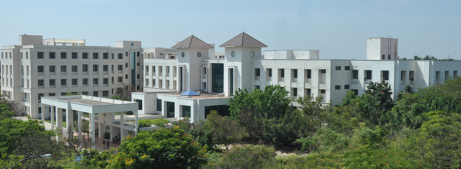 Dr. N.G.P. Arts and Science College, Coimbatore