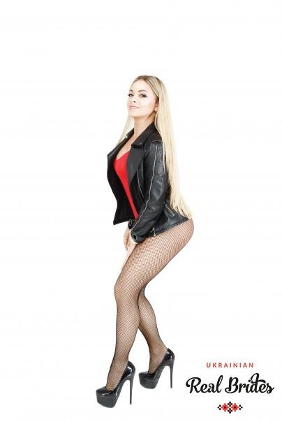 Photo gallery №13 Ukrainian lady Angela