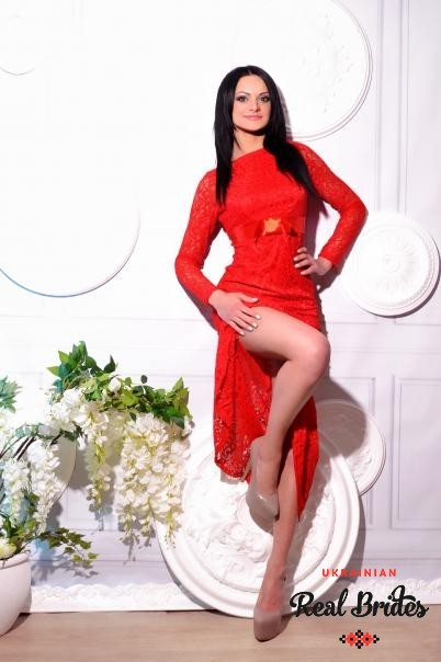 Photo gallery №7 Ukrainian bride Julia