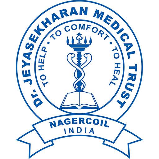 Dr. Jeyasekharan Hospital and Nursing Home, Nagercoil