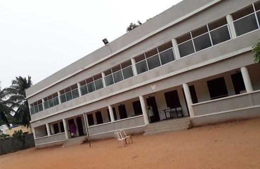 R V S College Of Nursing Image