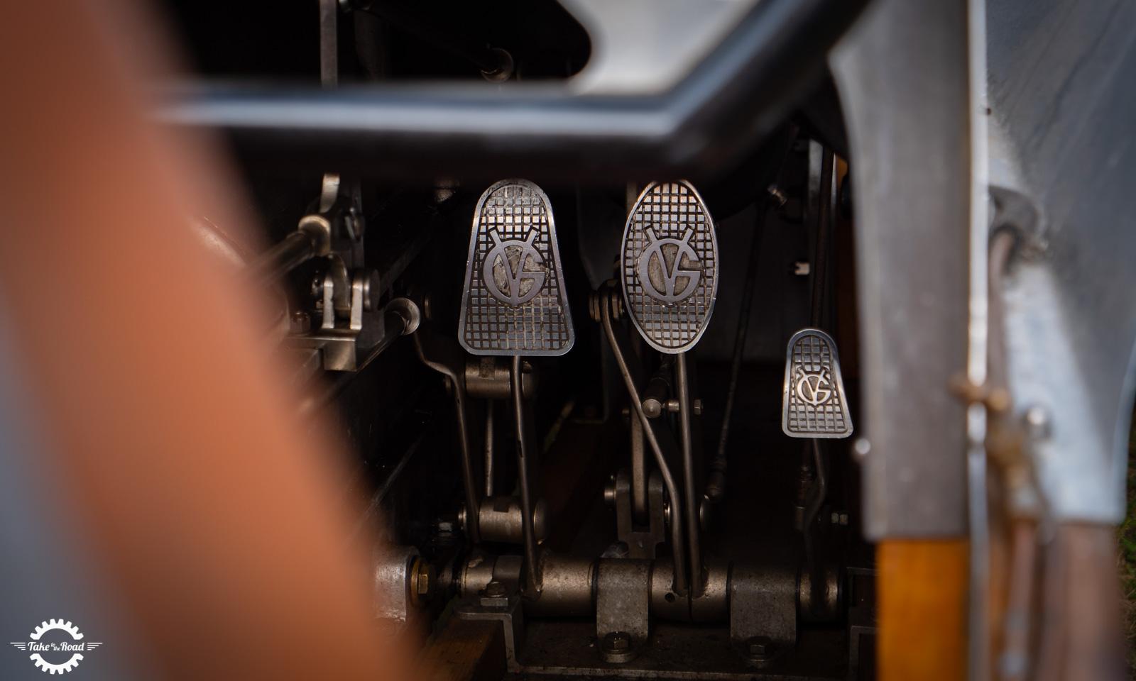 Automotive Gems Dazzle at The Warren Classic Concours