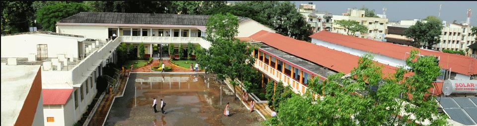 Azad College of Education, Satara