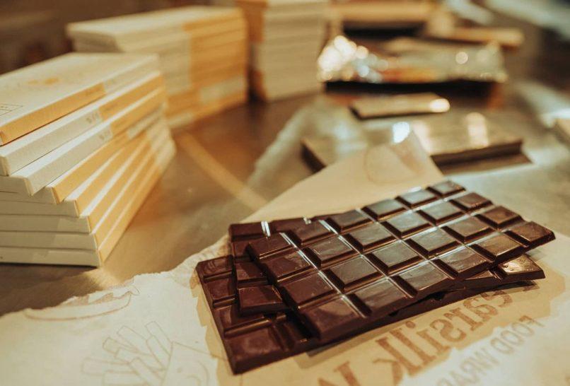 Colocal Chocolates