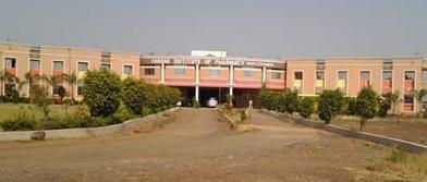 Charak Institute of Pharmacy, Khargone
