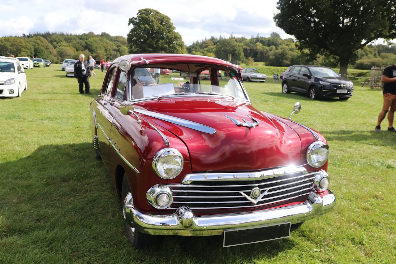 Luton's finest to star at Beaulieu for Simply Vauxhall