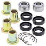 Upper A-Arm Bearings and Seals Kit Honda TRX250R 1987 1988 1989