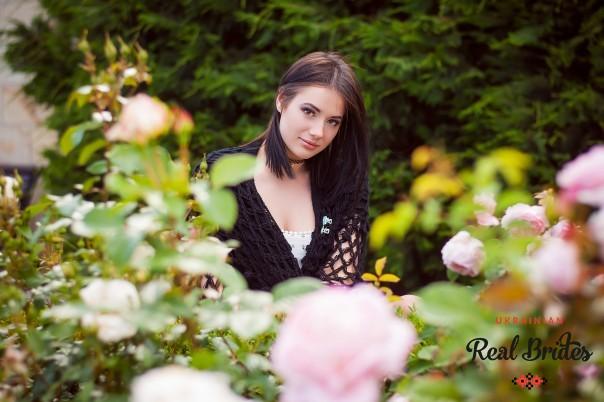 Photo gallery №2 Ukrainian bride Katerina