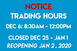 Trading Hours Image