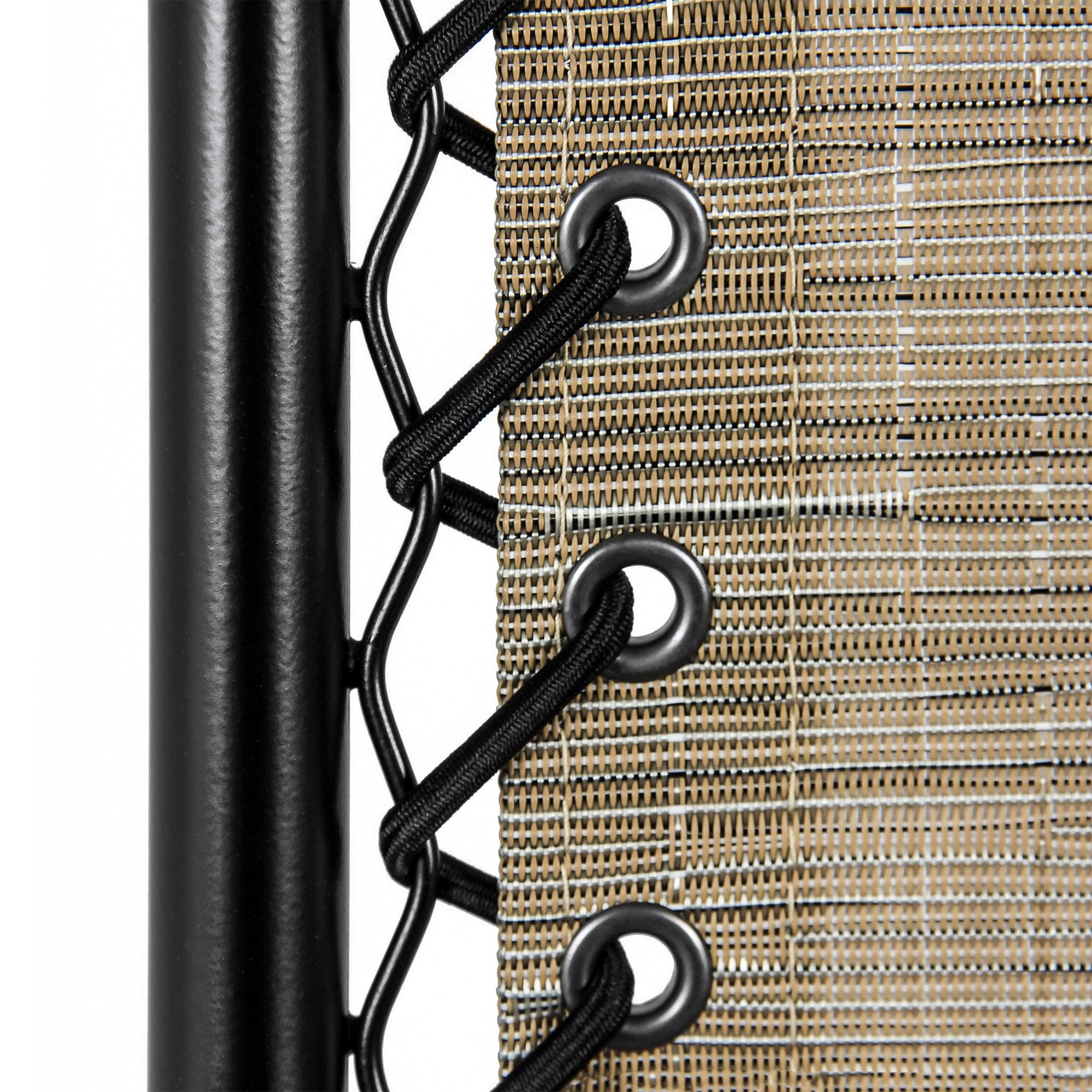 BCP-Foldable-Zero-Gravity-Patio-Rocking-Lounge-Chair thumbnail 13