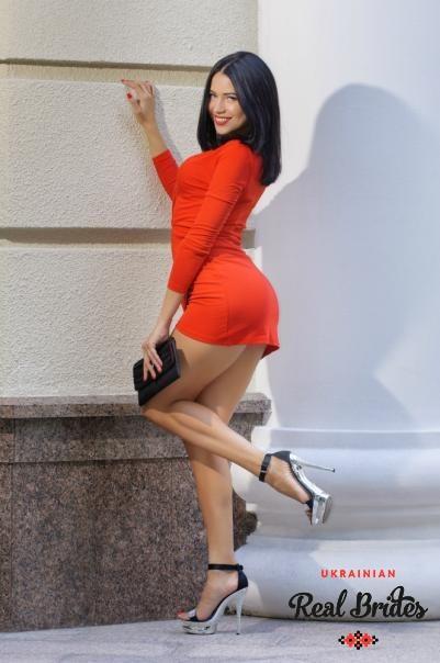 Photo gallery №5 Ukrainian lady Viktoriya