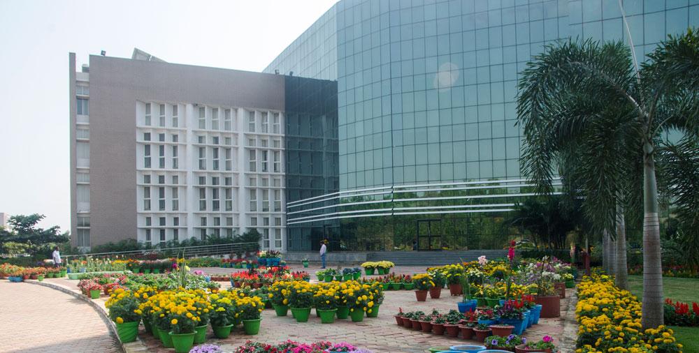 Xavier School of Computer Science and Engineering, Puri