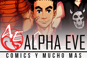 Alpha Eve Comics