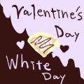 CNo.745 コスいクレープ屋さんinバレンタイン&ホワイトデー