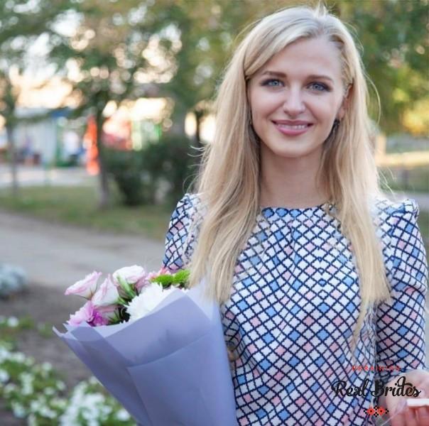 Photo gallery №4 Ukrainian bride Julia