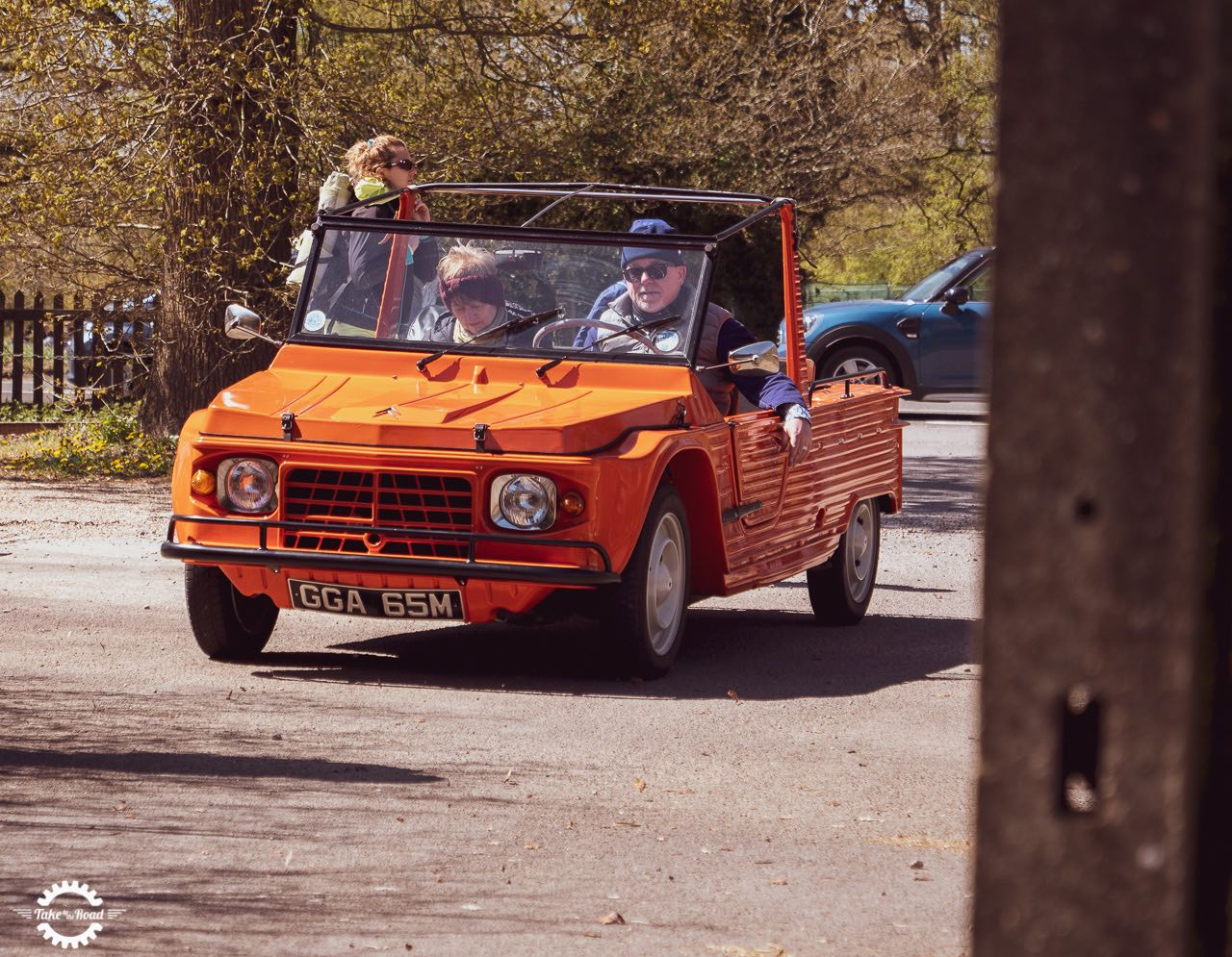 Points forts de la journée Waterloo Classics Drive it Day 2021
