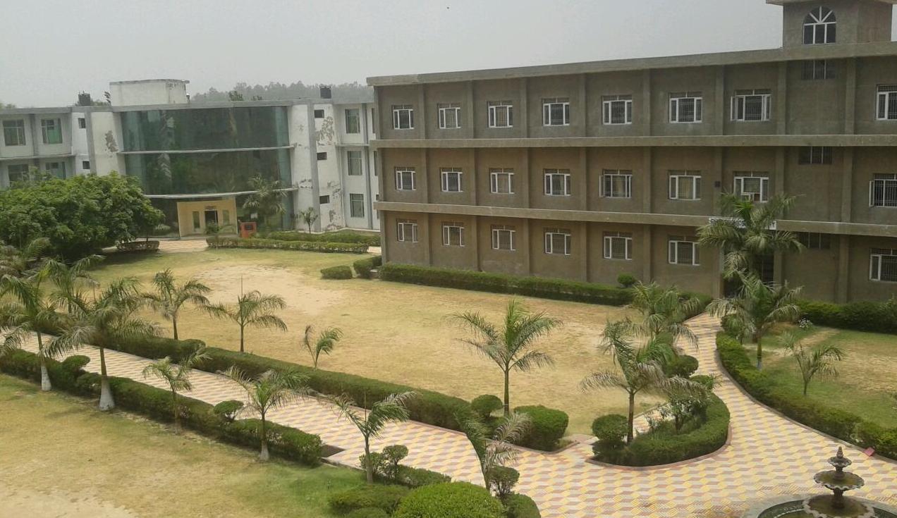 Sri Sukhmani Institute of Hospitality and Management, Dera Bassi