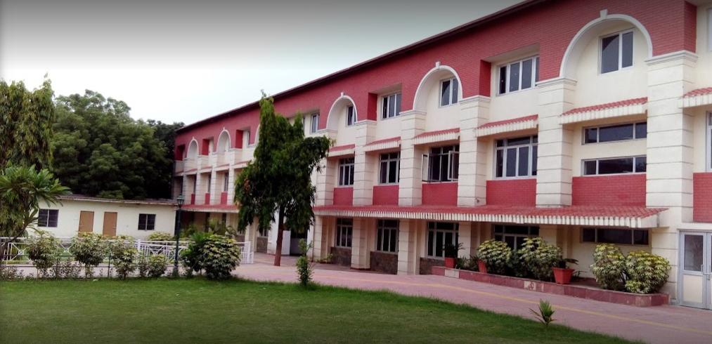 Indraprastha College for Women, Delhi Image