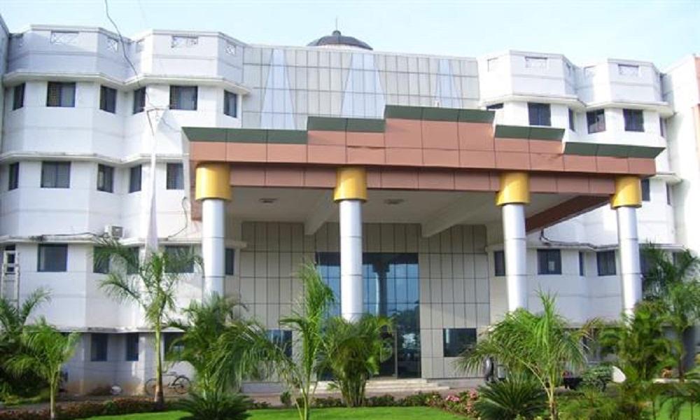 Karpaga Vinayaga College Of Nursing, Kanchipuram Image