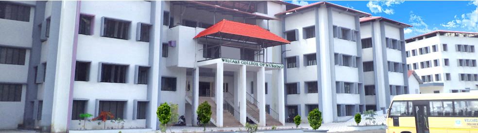 Welcare College Of Nursing, Ernakulam Image