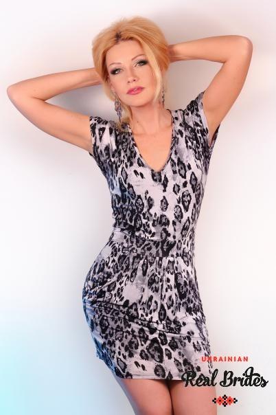 Photo gallery №2 Ukrainian lady Luybov