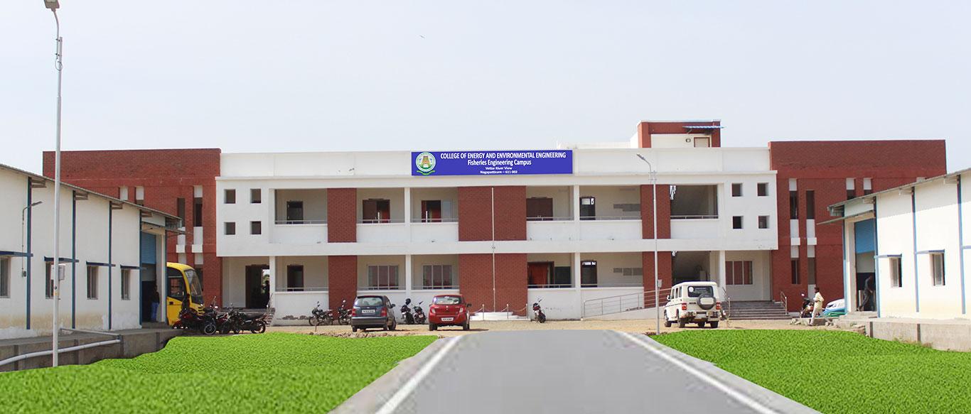 College of Energy and Environmental Engineering, Nagapattinam