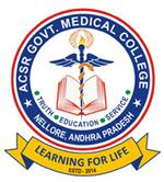 ACSR Government Medical College, Nellore