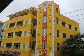 B P R School Of Nursing
