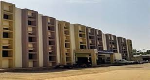 Shreyas College Of Nursing Image