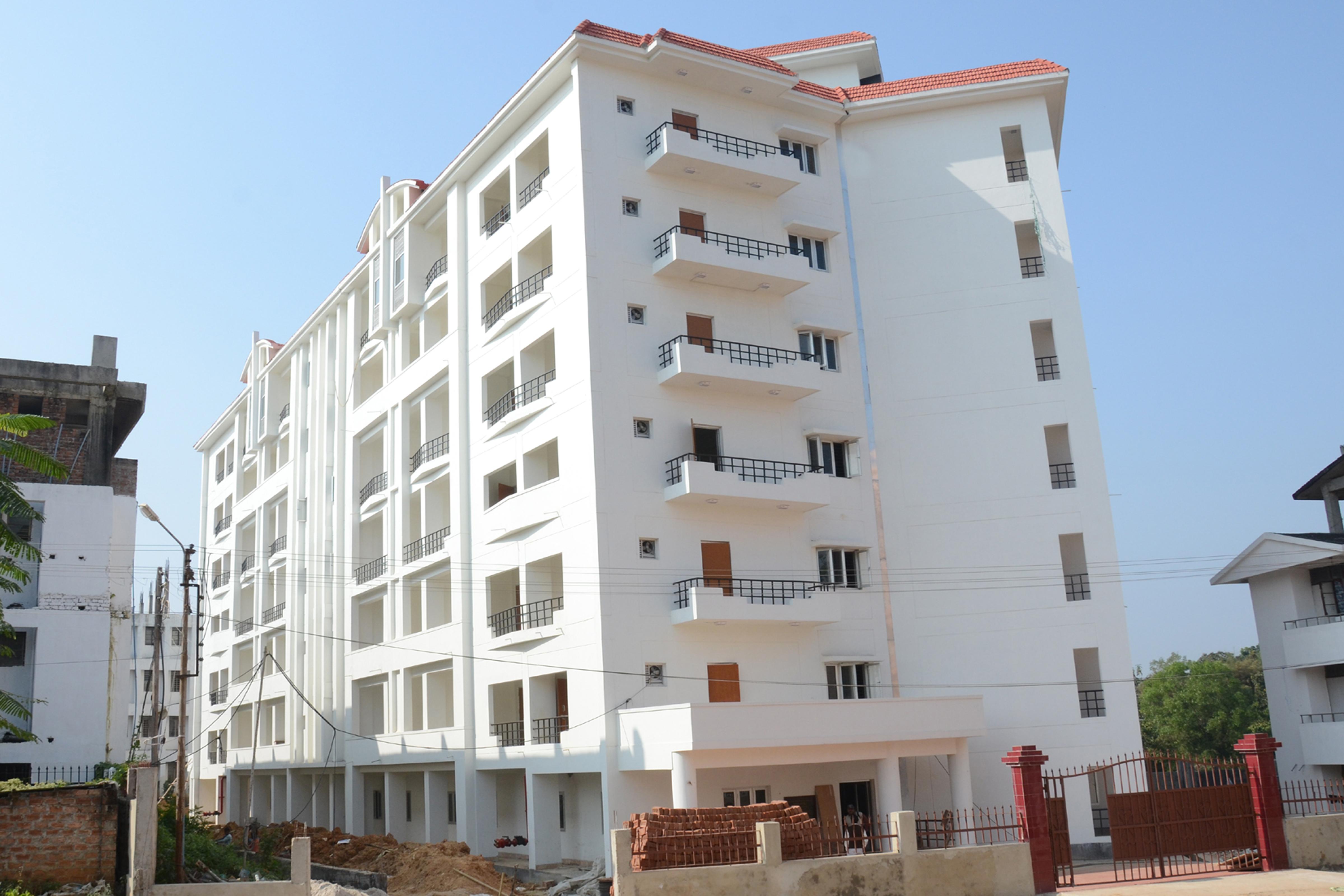 Tripura College Of Nursing