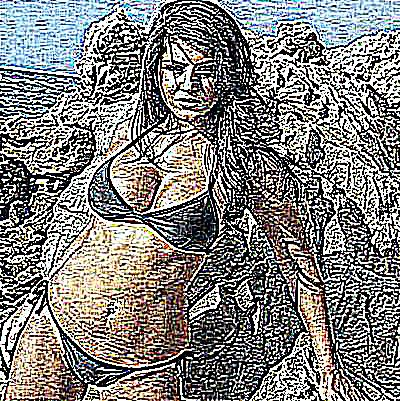 Femme numero de portable