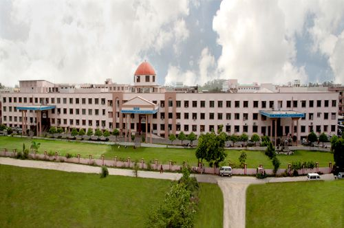 Rohilkhand Medical College and Hospital, Bareilly Image