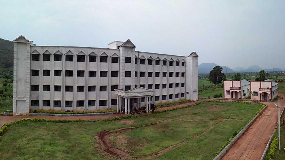 Balaji Institute of Technology and Science, Gunupur