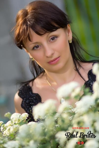 Photo gallery №1 Ukrainian women Oksana