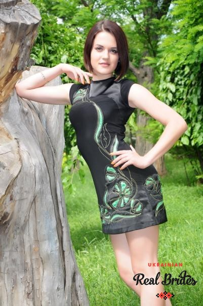 Photo gallery №4 Ukrainian girl Antonina
