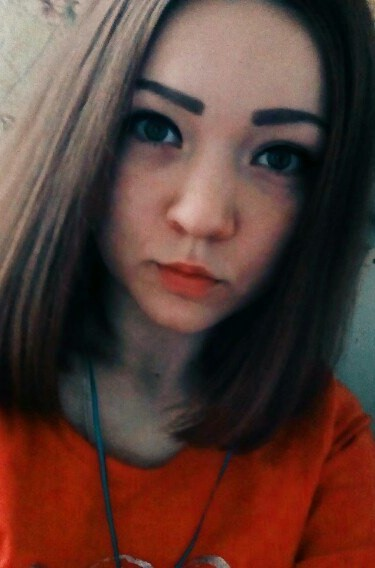 Profile photo Ukrainian girl Yana