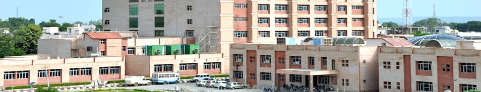 Jhalawar Nursing College
