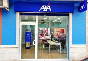 Oficina AXA Seguros Benifaio
