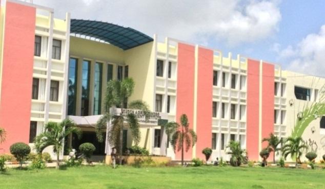 Navsari Agricultural University Image