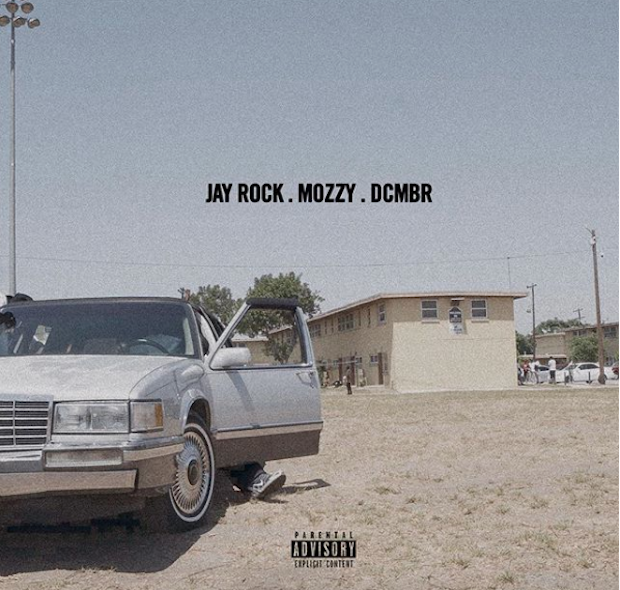 Jay Rock ft. Mozzy & DCMBR - The Other Side