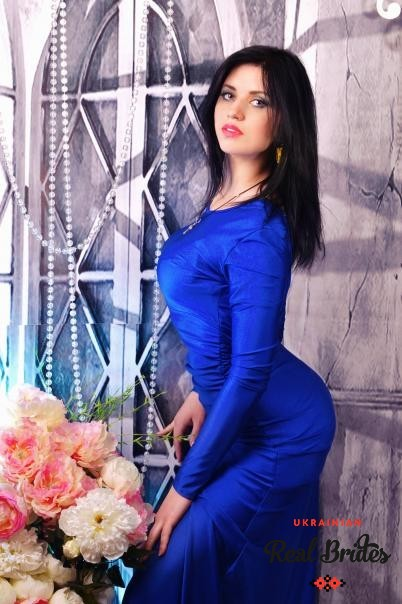 Photo gallery №2 Ukrainian bride Natali