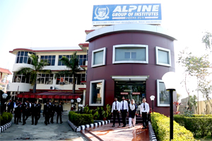 Alpine Institute of Management and Technology