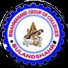 Brahmanand Group Of Institutions, Bulandshahr