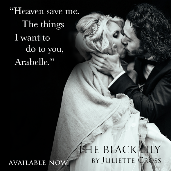 The Black Lily teaser 3