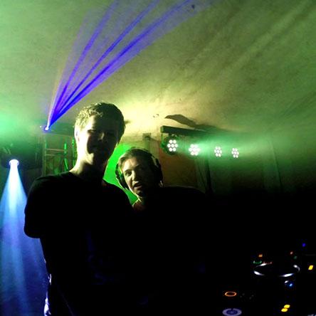 DJ Konrad & DJ Steven