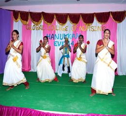 Global School of Nursing Edavilagam, Kanyakumari Image