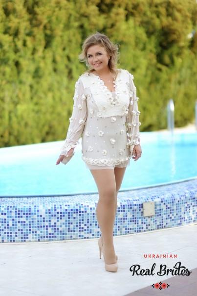 Photo gallery №3 Ukrainian women Natalia